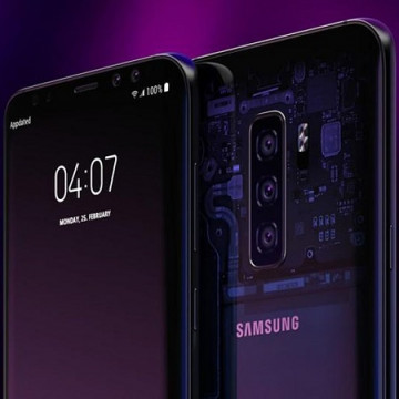 Harga Samsung Galaxy S10 X, Siap Launching di Korea Selatan?