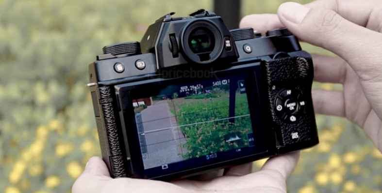 kamera untuk vlog