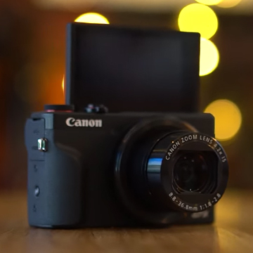 10 Kamera Vlog yang Bagus dan Murah di 2021
