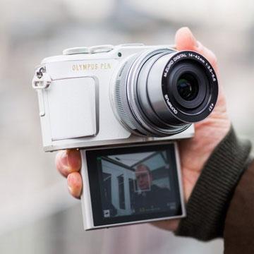 13 Kamera untuk Vlog dengan Hasil Video Jernih