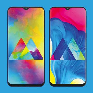 Harga Samsung Galaxy M10 dan M20 Saingi Hp Xiaomi