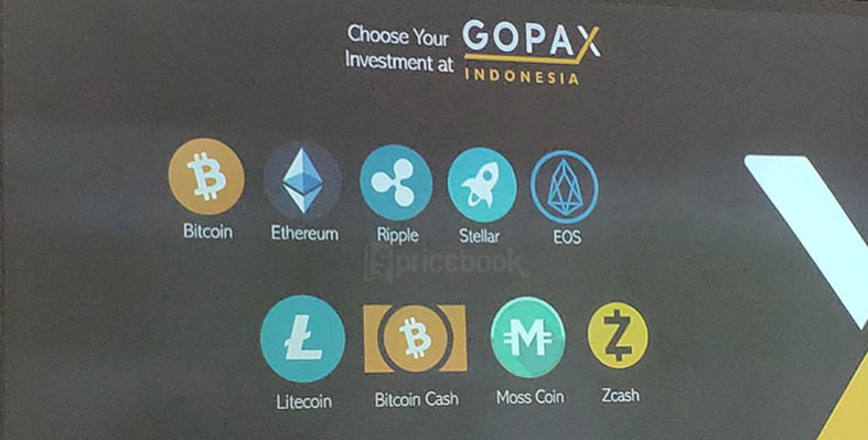 gopax indonesia