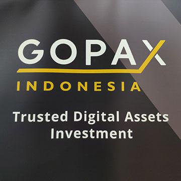 Mengenal Gopax Indonesia, Layanan Investasi Aset Digital