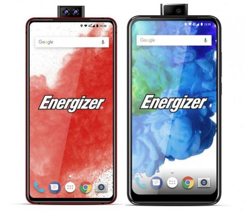 Energizer Ultimate U620S Pop dan Ultimate U630S