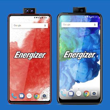 26 Hp Energizer Siap Meluncur di MWC 2019