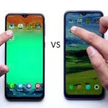 Xiaomi Redmi Note 7 Vs Samsung Galaxy M20, Kok Bisa?