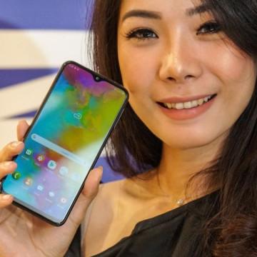5 Hal Ini Bikin Samsung Galaxy M20 Lebih Baik dari Flagship