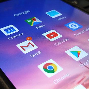 Cara Daftar Gmail Baru untuk Pengguna Hp Android