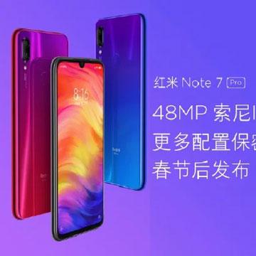Xiaomi Siapkan Note 7 Pro, Harga Redmi Note 7 Melonjak