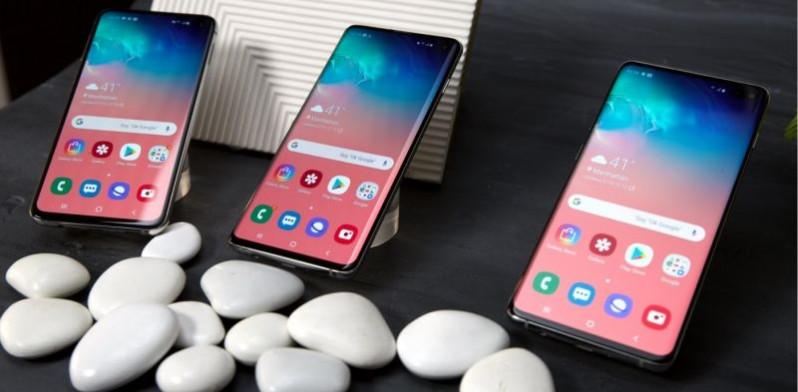 harga Samsung Galaxy S10 Series