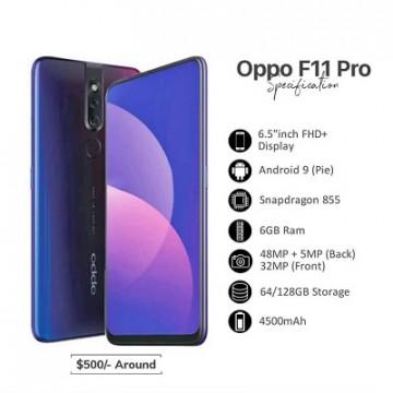 OPPO F11 Pro, Kamera Redmi Note 7 Desain Vivo V15