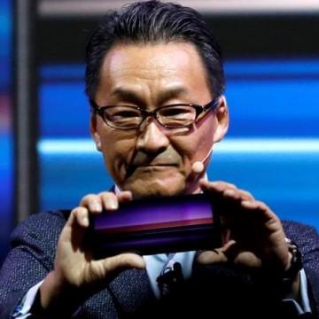 4 Hp Sony Terbaru di 2019, Ada yang Pakai Layar 4K