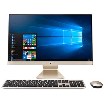 ASUS Vivo V241, PC All in One untuk Keluarga