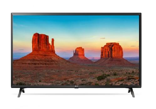 Smart TV LG 43UK6300