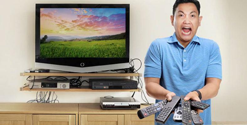 cara memilih smart tv