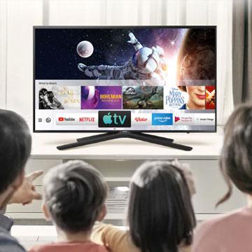 10 Smart TV Murah Terbaik 2019, Harga Mulai 1 Jutaan