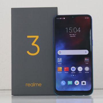 Harga Realme 3 Terbaru 2019, Murah Spesifikasi Mantap