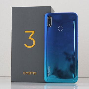Realme 3 Flash Sale di Lazada, Diskon 200 Ribu di Penjualan Perdana