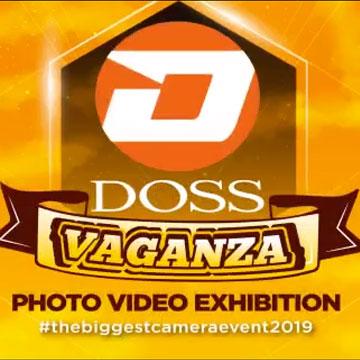 Pameran Fotografi DOSS Vaganza 2019 Tawarkan Aktivitas Menarik