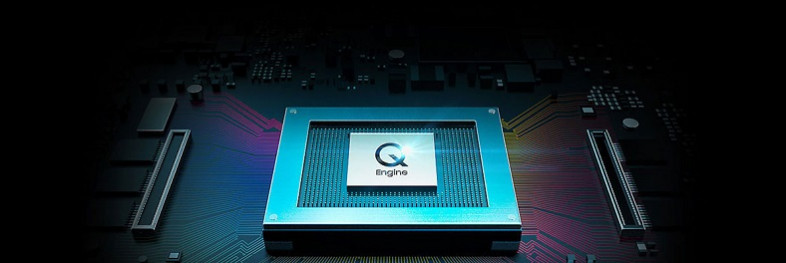 Teknologi Samsung QLED TV