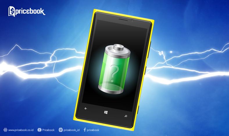 charge baterai