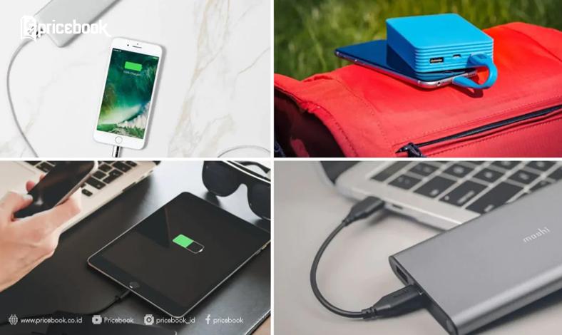 charging hp pakai powerbank