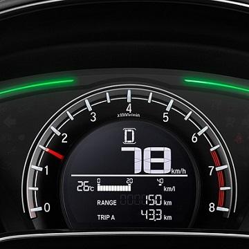 Wuling Almaz vs Honda CR-V Turbo, Mana yang lebih Baik?