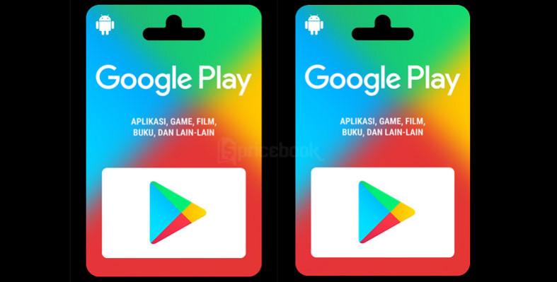 free 10 dollar google play gift card