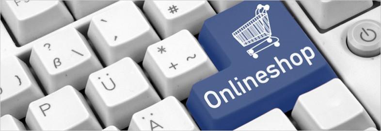 kekurangan online shop