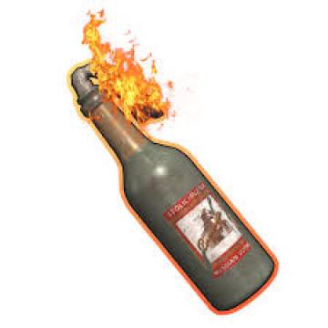 Kelebihan dan Kekurangan Molotov di PUBG Mobile
