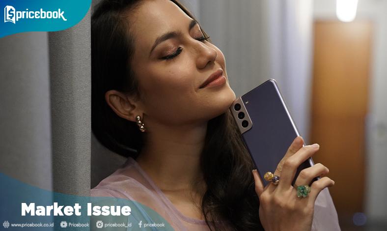 24 Hp Samsung Terbaru Daftar Harga Dan Spek 2021 Pricebook