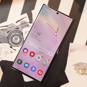 7 Hp Samsung Terbaru dan Harganya di 2020 (Online/Offline)