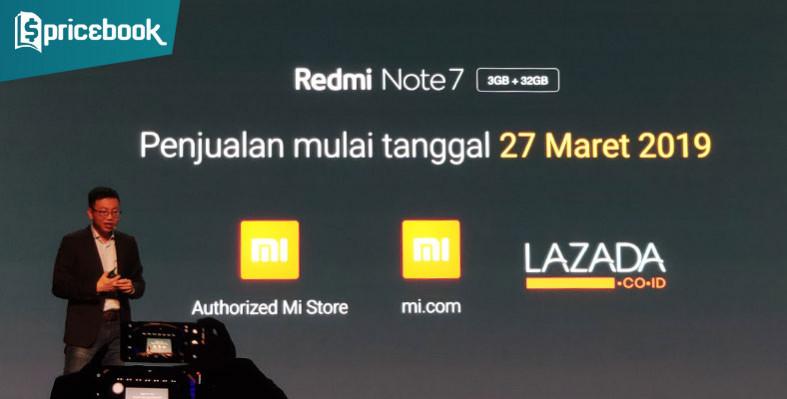 flash sale Redmi Note 7