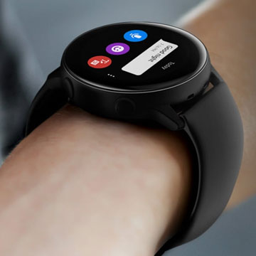 9 Fitur Samsung Galaxy Watch Active, Hidup Lebih Sehat