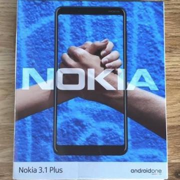 Nokia 3.1 Plus, Ini Bedanya Global dan Lokal, Ada NFC!