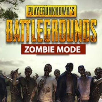 4 Senjata PUBG Baru Di Zombie Mode yang Mematikan