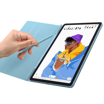Daftar Tablet Samsung Terbaru Harga Tiga Jutaan Pakai S Pen