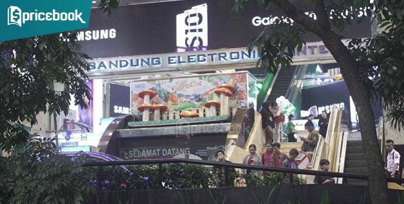 BEC Bandung