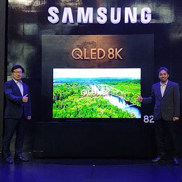 4 Home Appliances Samsung Terbaru 2019, Ini Fitur dan Harganya