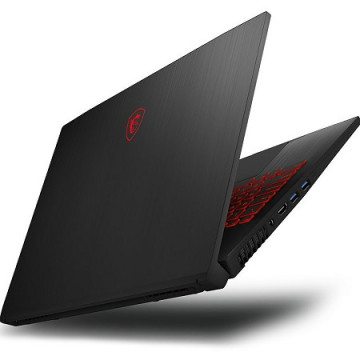 MSI GF75 Thin, Laptop Gaming Nvidia Geforce GTX 1650