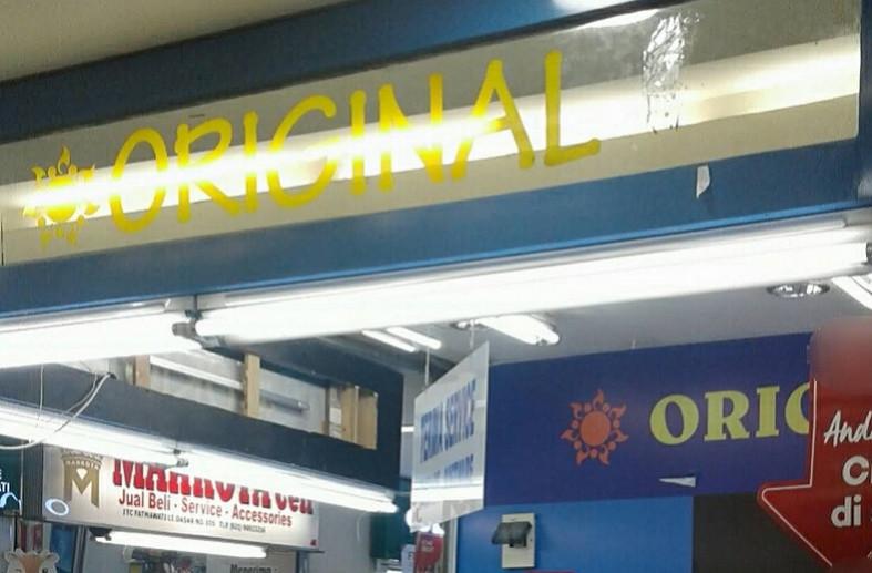 toko hp murah original 136