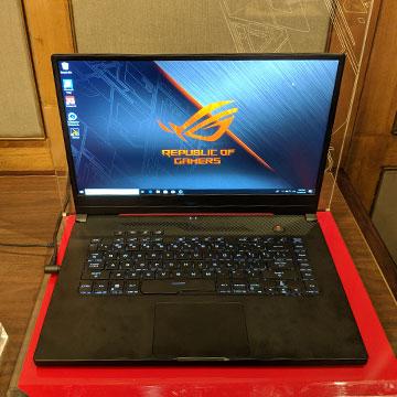 3 Laptop Gaming ASUS Terbaru dengan Grafis GTX 1660Ti