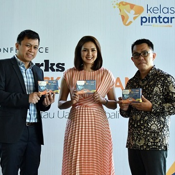 Program Belajar Di Era Digital Dengan Money Back Guarantee Dari Extramarks