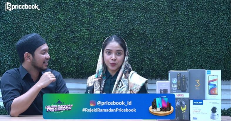 Rejeki Ramadan Pricebook