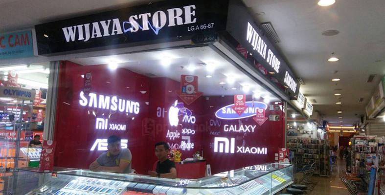 Wijaya Store 2