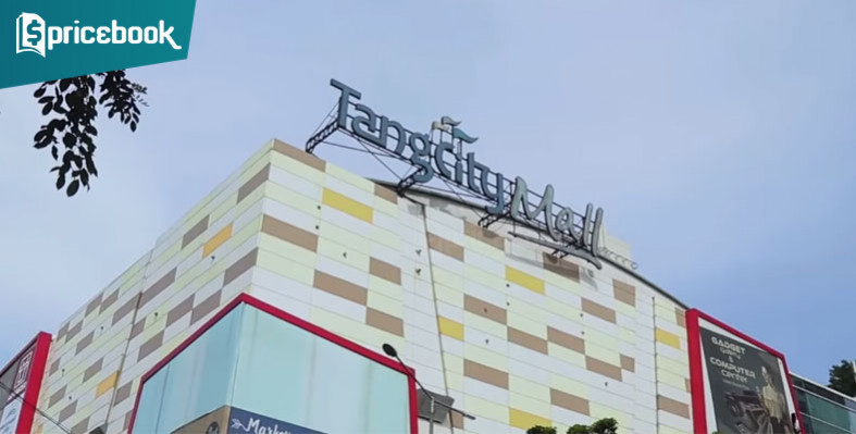 Tangerang city mall