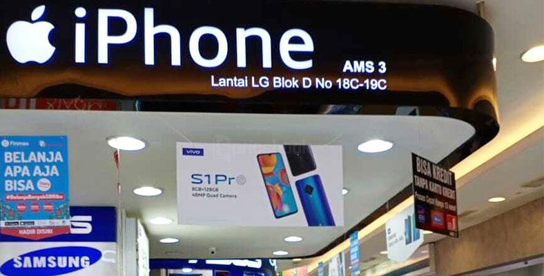 AMS 3 tangcity mall