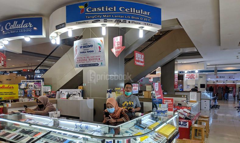 Castiel Cellular
