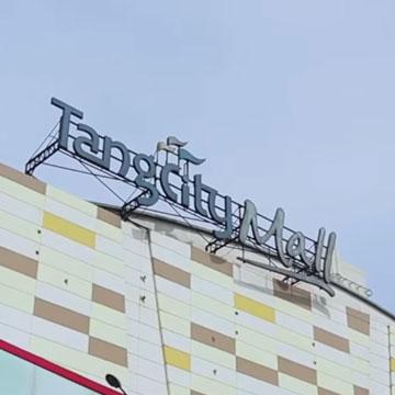 4 Toko Hp di TangCity Mall, Bisa Kredit Hp Terbaru