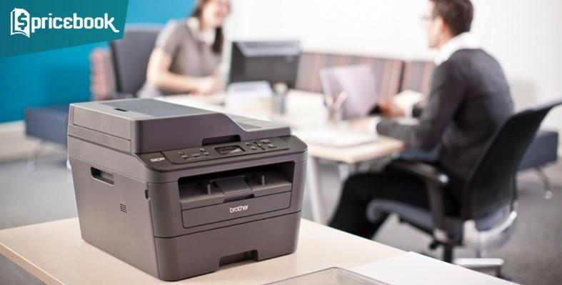 Printer laser terbaik 2019